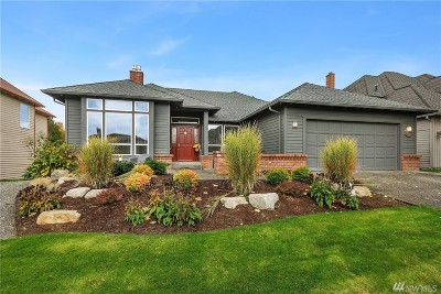 Bellevue Single Family Home For Sale: 6030 113th Place SE