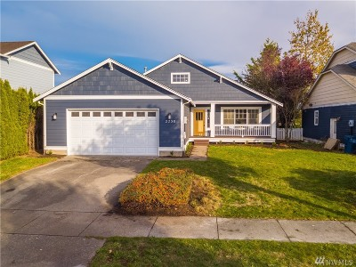 Lynden Single Family Home For Sale: 2238 Eastwood Wy