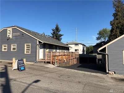 Seattle Multi Family Home For Sale: 926 N 104th St