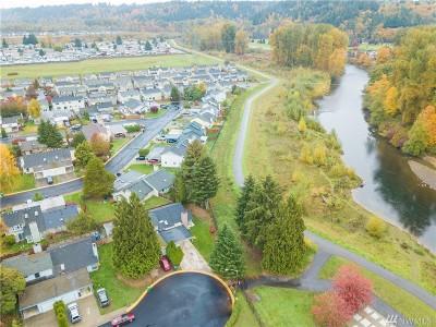 Auburn Single Family Home For Sale: 1219 30th St NE