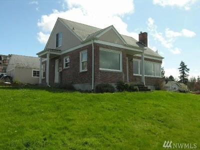Pierce County Rental For Rent: 1214 Rainier St