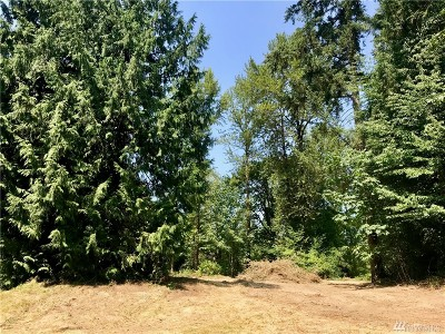 Renton Residential Lots & Land For Sale: 12202 174th Ave Ave SE