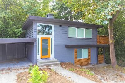 Single Family Home Contingent: 1045 NE 115th St