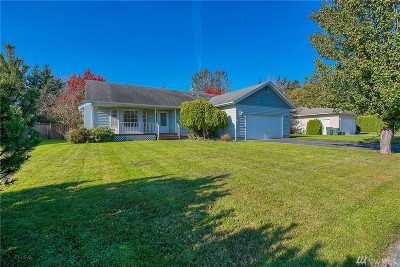 Ferndale Single Family Home Sold: 5665 Axton Ct