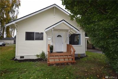 Mount Vernon Single Family Home Sold: 115 S Ball St
