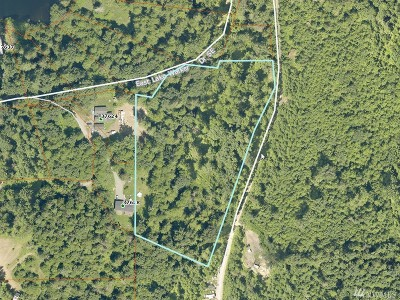 Enumclaw Residential Lots & Land For Sale: 37 E Lake Walker Dr SE