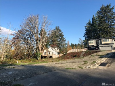 Steilacoom Single Family Home For Sale: 904 5th St