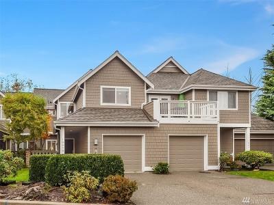 Kirkland Condo/Townhouse For Sale: 10030 NE 38th Ct #803