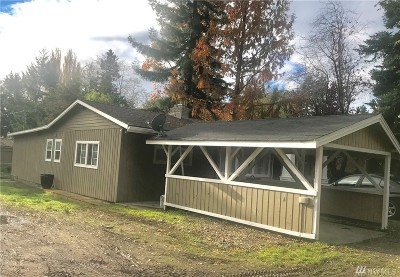 Point Roberts Single Family Home For Sale: 1275 Broughton Lane