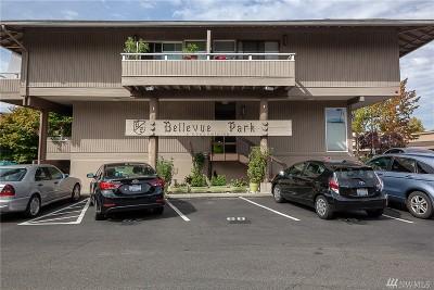 Bellevue Condo/Townhouse For Sale: 952 100th Ave NE #237