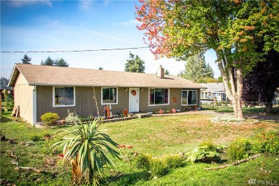 Lacey Single Family Home For Sale: 5007 Point Ct SE