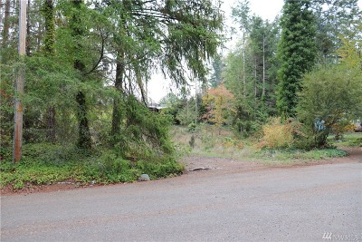 Shelton Residential Lots & Land For Sale: 51 SE Barberry Place