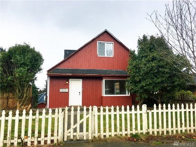 Everett Multi Family Home For Sale: 2514 Rucker Ave