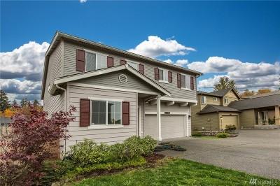 Puyallup Single Family Home For Sale: 12901 81st Av Ct E