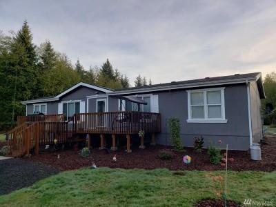 Onalaska Single Family Home For Sale: 266 Smokey Rdg Rd