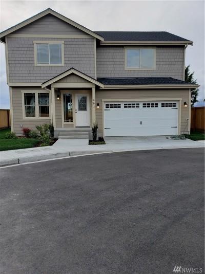 Tacoma Single Family Home For Sale: 602 E 57th Street Court