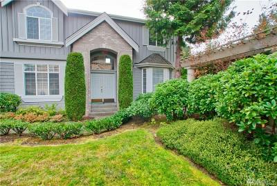 Kirkland Single Family Home For Sale: 11941 82nd Place NE