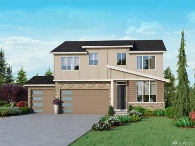 Marysville Single Family Home For Sale: 7331 31st Place NE #DF12