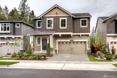 Marysville Single Family Home For Sale: 2939 84th Dr NE #B1046