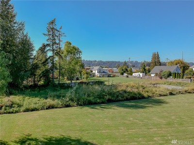 Sumner Residential Lots & Land For Sale: 1529 16th St