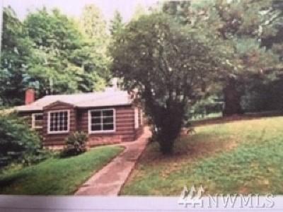 Redmond Single Family Home For Sale: 7501 151st Ave NE