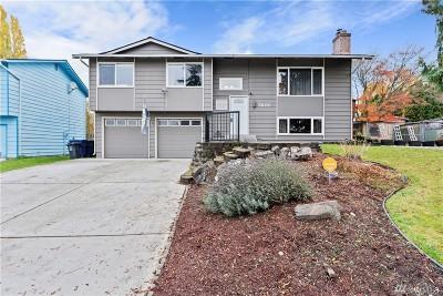 Marysville Single Family Home For Sale: 5629 61st Dr NE
