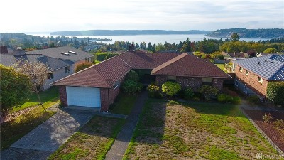 Tacoma Single Family Home For Sale: 1216 S Mountain View Ave