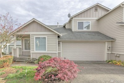Silverdale Single Family Home Pending: 9760 Queets Lane NW