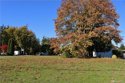 Lynden Residential Lots & Land Sold: 202 E Wiser Lake Rd