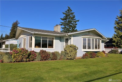 Lynden Single Family Home Sold: 210 E Wiser Lake Rd