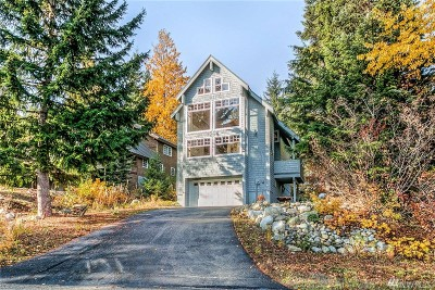 Snoqualmie Single Family Home For Sale: 71 Chamonix Place