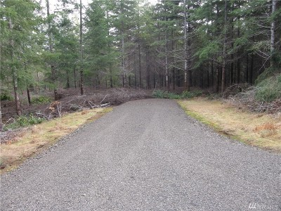 Residential Lots & Land For Sale: 60 Arrowhead Lane