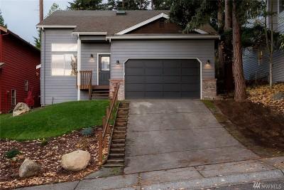 Bellingham Single Family Home Sold: 1404 Toledo St