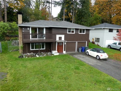 Bothell Single Family Home For Sale: 19133 94th Place NE