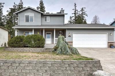 Oak Harbor Single Family Home Sold: 1590 SW 7th Ave