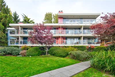 Condo/Townhouse For Sale: 1730 Taylor Ave N #106