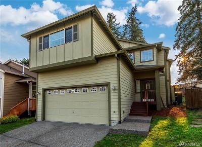 Auburn Single Family Home For Sale: 5637 S 295 Pl