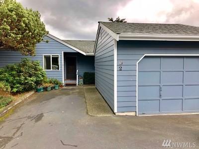 Oak Harbor Condo/Townhouse Sold: 31080 Sr 20 #D2