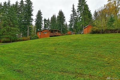 Arlington Single Family Home For Sale: 13424 Jordan Trails Rd