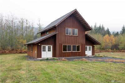 Deming Single Family Home For Sale: 9920 Stardust Lane