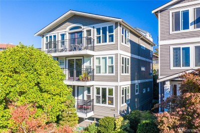 Seattle Multi Family Home For Sale: 2236 Yale Ave E