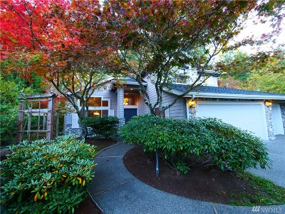 Port Orchard Single Family Home For Sale: 7024 Killeen Place SW