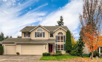 Auburn Single Family Home For Sale: 5311 Quincy Ave SE