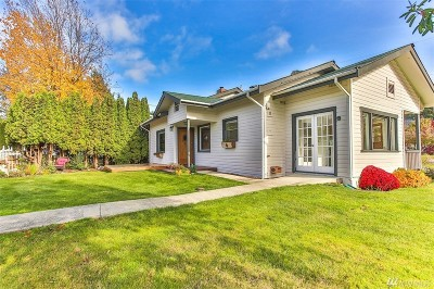 Camano Island Single Family Home For Sale: 159 Tarragon Ave