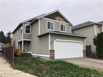 Kent Single Family Home For Sale: 11412 SE 193rd Terr