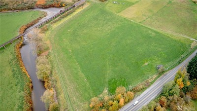 Residential Lots & Land Sold: 10505 Old Snohomish Monroe Rd