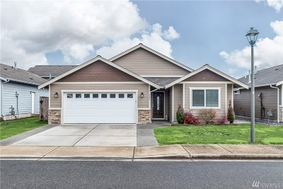 Ferndale Single Family Home Contingent: 5990 Honeycutt Ct