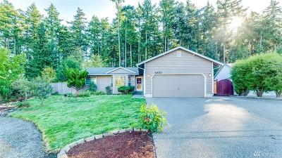 Buckley Single Family Home For Sale: 11021 218th Av Ct E