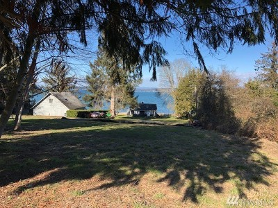 Oak Harbor WA Residential Lots & Land For Sale: $119,000