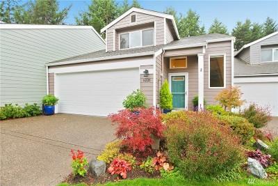 Gig Harbor Single Family Home For Sale: 6226 Harbor Sunset Lane